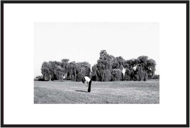 , 'Saule Pleurant - Saule Rêvant   #1/3,' 1974, Maus Contemporary