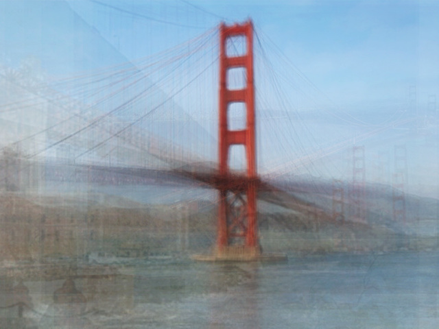 , 'San Francisco,' 2005-2014, Danziger Gallery