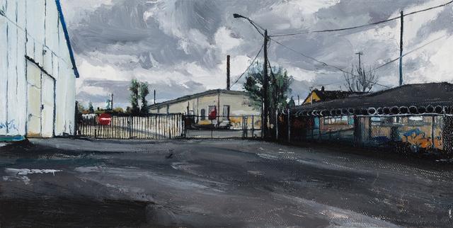, 'A Dark Dream,' 2017, Russo Lee Gallery