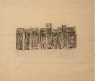 , 'Vidas Extraordinarias ( 9 vol.),' 2014-2017, Y Gallery