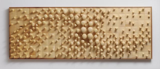 Cha Jong-Rye, 'Expose Exposed 181204', 2018, Long-Sharp Gallery