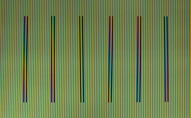 , 'Couleur à l'Espace Olot,' 2014, Polígrafa Obra Gráfica