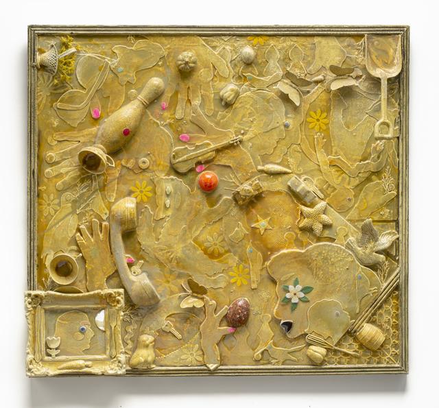 , 'Parental Guidance (2),' 1982, Simone DeSousa Gallery