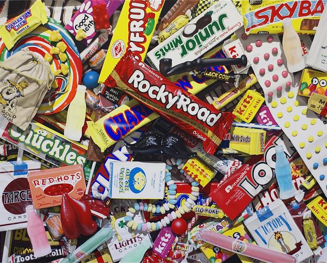 , 'Sugar Rush,' 2015, Tangent Contemporary Art