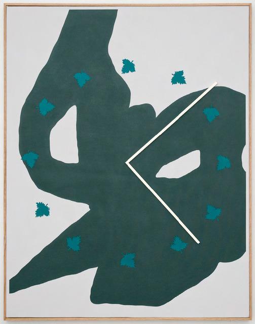, 'Perfume Lingers,' 2014, Mary Mary