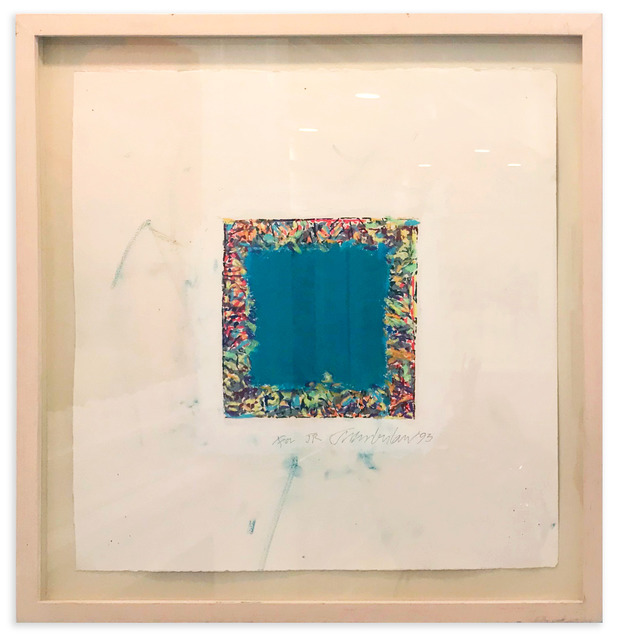 John Chamberlain, 'Untitled', 1993, Keyes Art