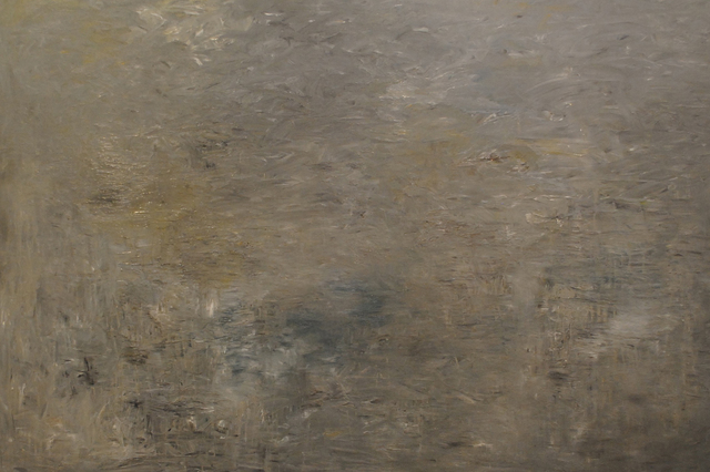 MD Tokon, 'Untitled Gray', 2019, Isabella Garrucho Fine Art