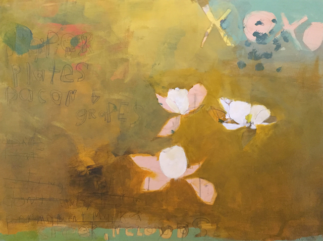 , 'What We Do,' 2018, M.A. Doran Gallery