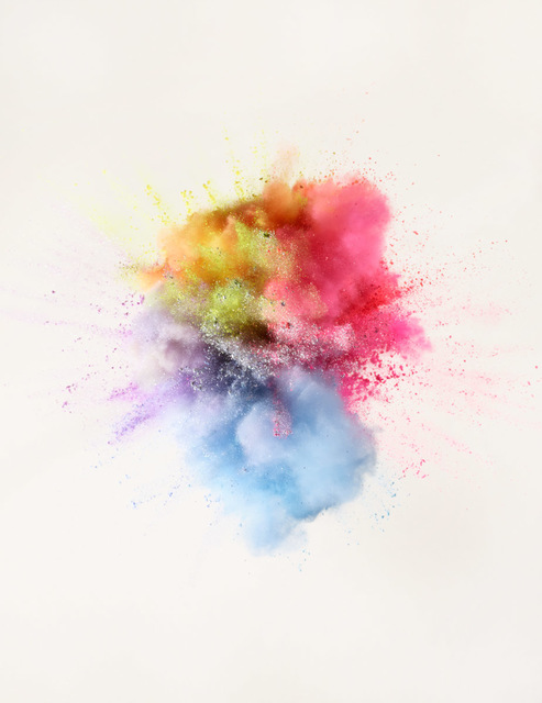 Karin Berndl, 'Powder Nova 1', ArtStar