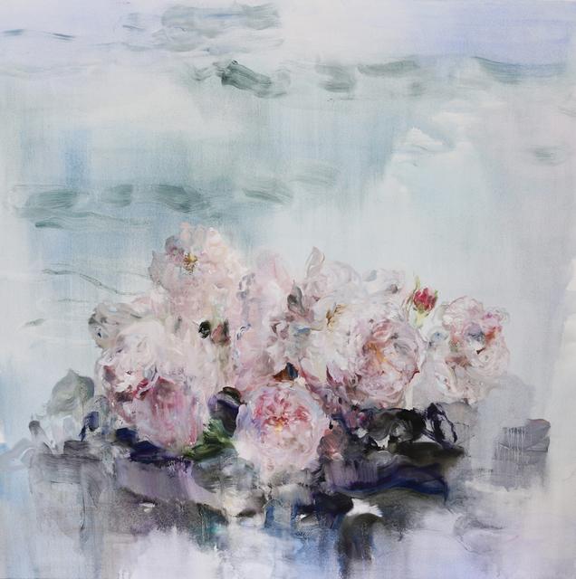 , 'Velvet (roses by the lake),' 2018, Bau-Xi Gallery