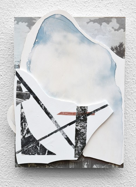 , 'Unheard Associations,' 2017, Asya Geisberg Gallery