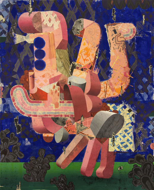 , 'Three Trick Pony,' 2019, Gallery 16