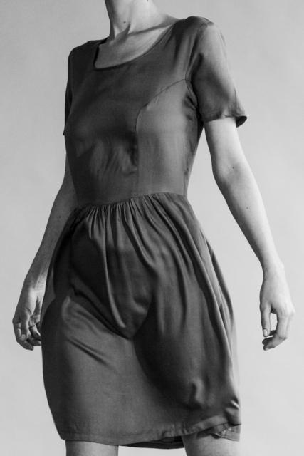 , '9177, Girl in the wind,' 2016, Robert Morat