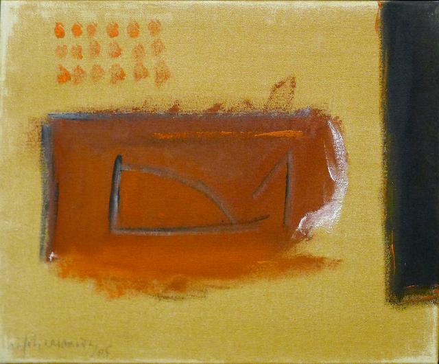 , 'Signos,' 2005, Fernández-Braso