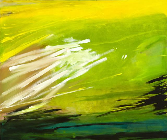 Rita Letendre, 'A Summer Day at the Sea', 2011, Galerie Simon Blais