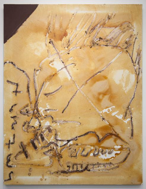 , 'Perfil i boca ,' 2009, de Sarthe Gallery