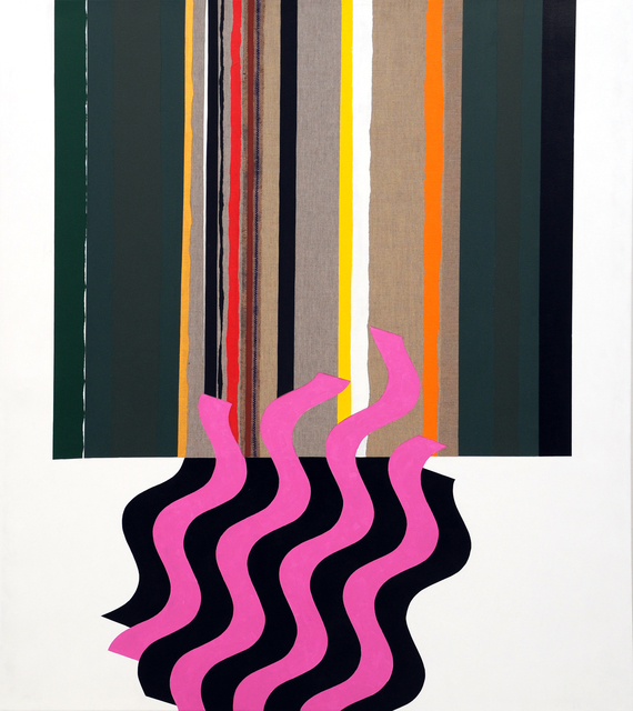 , 'Untitled 4,' 2011-2012, Meem Gallery