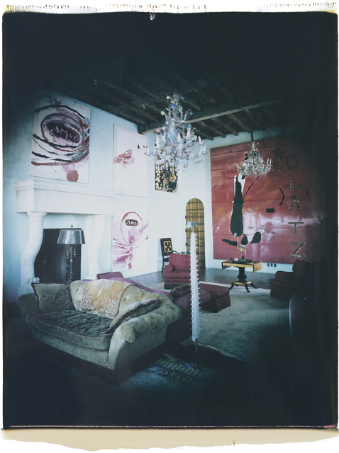 , 'Untitled (Palazzo Chupi),' 2010, Ostlicht. Gallery for Photography