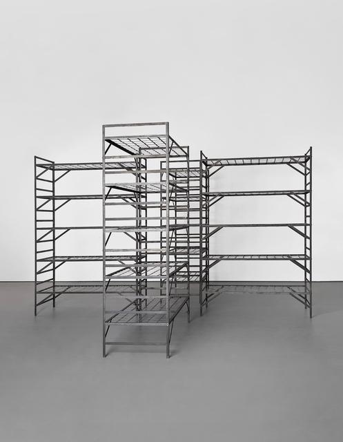 Mona Hatoum, 'Quarters', 1996, Phillips