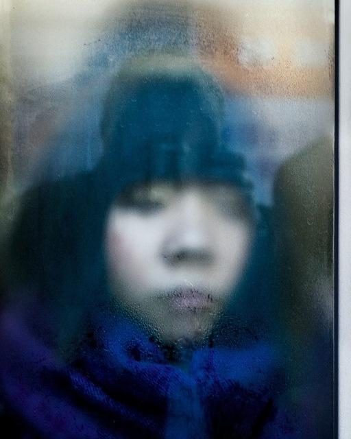 , 'Tokyo Compression #24,' 2010-2013, Blue Lotus Gallery