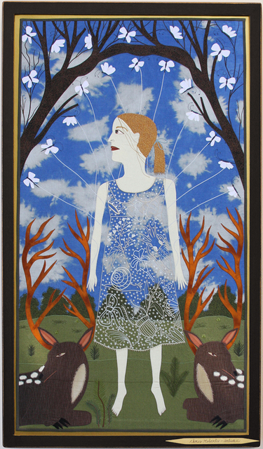 , 'Lifted,' 2012, Antieau Gallery