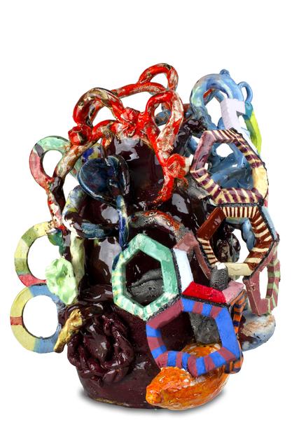 , 'Untitled,' 2015, Travesia Cuatro