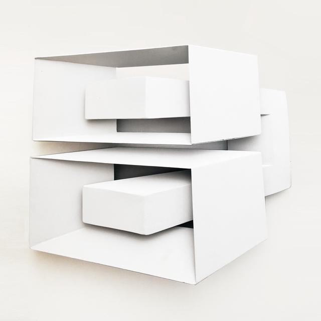 , 'Diapason,' 2017, Galerie Olivier Waltman | Waltman Ortega Fine Art