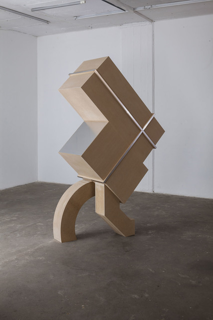 , 'The Carrier,' 2015, Rosenfeld Gallery