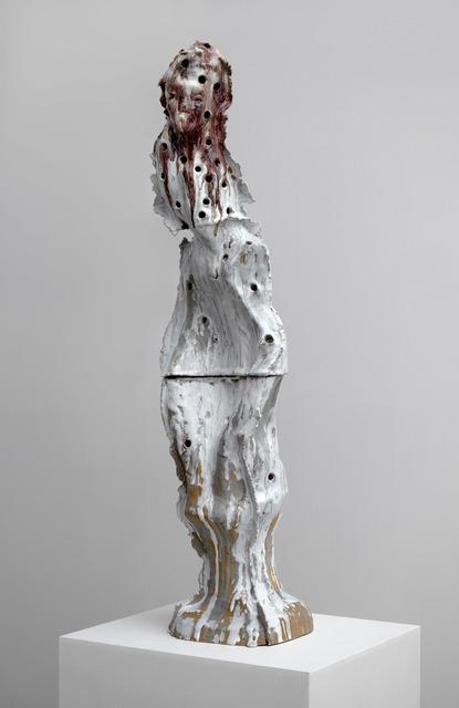 , 'Mount Wilson,' 2017, Gerhard Hofland