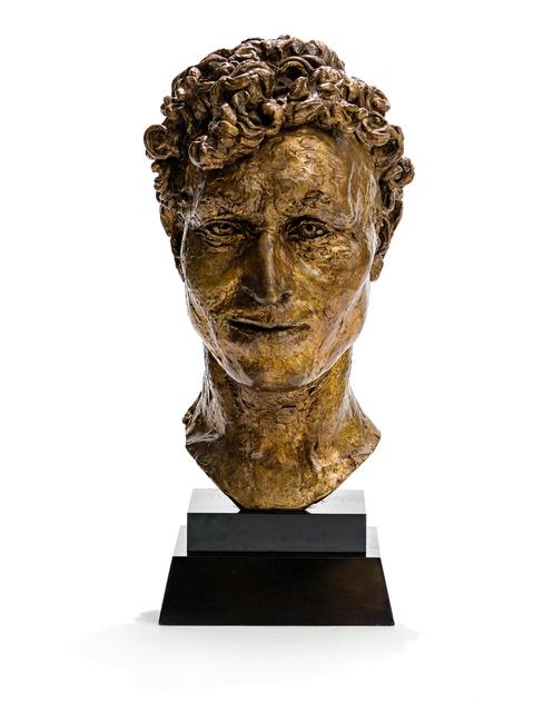 Jacob Epstein, 'Tiger King, Man of Aran', Strauss & Co