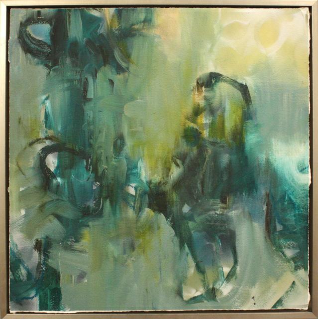 , 'Lush,' , Miller Gallery Charleston
