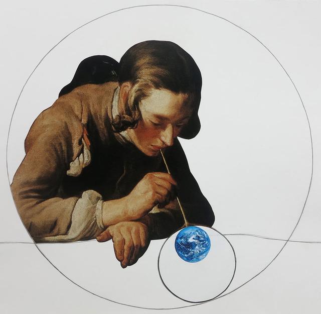 , 'Belvedere,' 1992, Noire Gallery