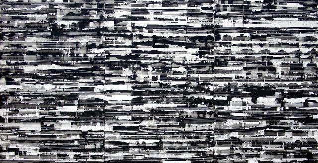 , 'Untitled 6.10,' 2014, Von Lintel Gallery