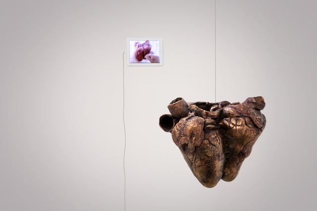 , 'Un solo latido,' 2015, Mario Mauroner Contemporary Art Salzburg-Vienna