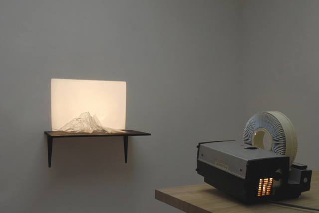 , 'Montañas de luz / Light Mountains,' 2012, Arredondo \ Arozarena