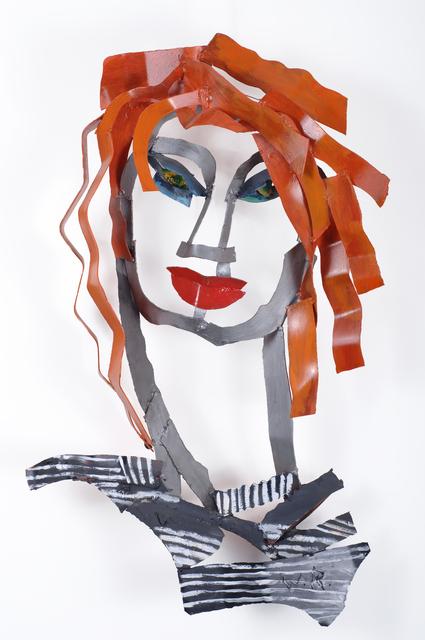 , 'Swing Girl,' , Odon Wagner Contemporary