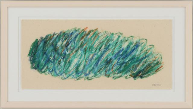 , 'Untitled,' 1976, Maekawa + Takemura