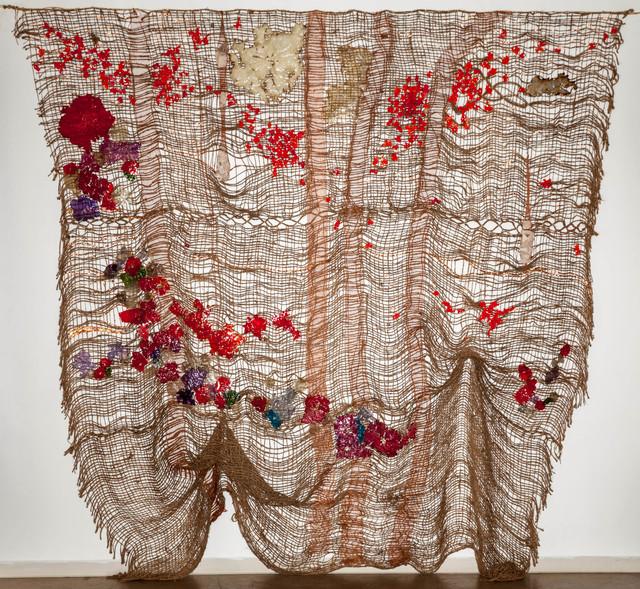 , 'Diel Migration,' 2013, Rosenbaum Contemporary
