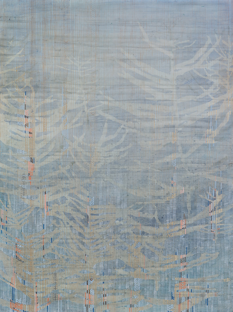 , 'Ella,' 2015, G. Gibson Gallery