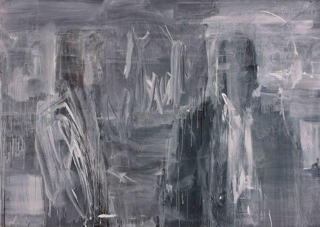, 'DATE,' 2013, C24 Gallery