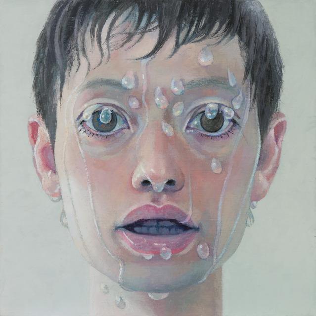 , 'Waterdrop,' 2016, SNOW Contemporary