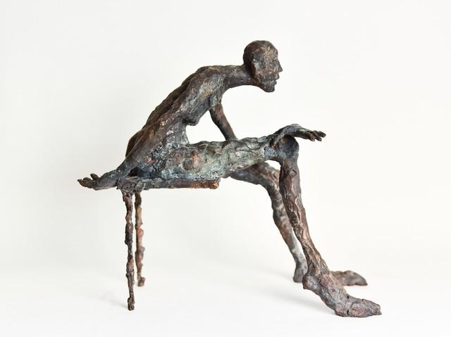 , 'Assise 1,' , Bouillon d'Art Galerie