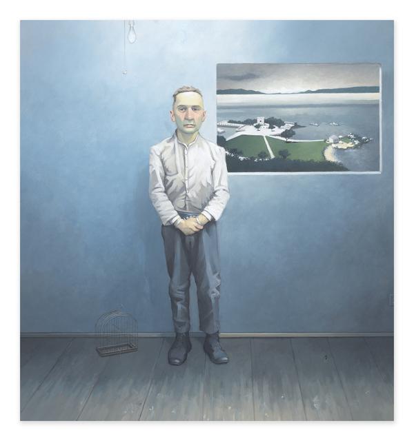 Rodrigo Cunha, 'Desterro', 2018, Zipper Galeria