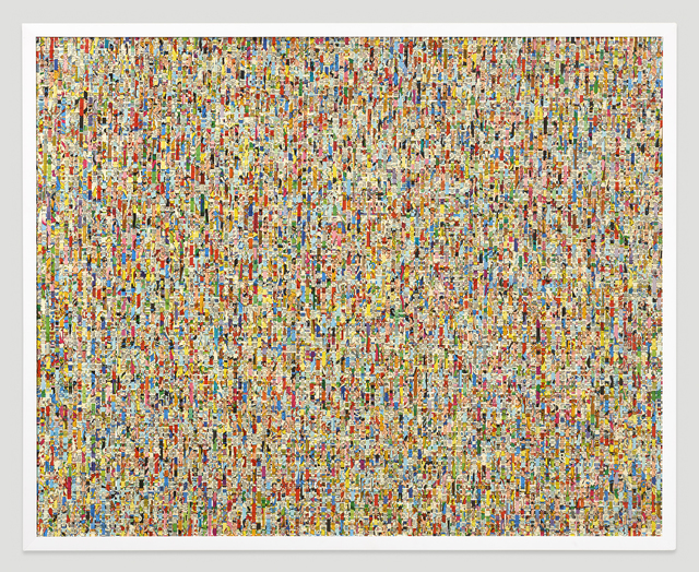, 'Untitled,' 2017, Adelson Galleries