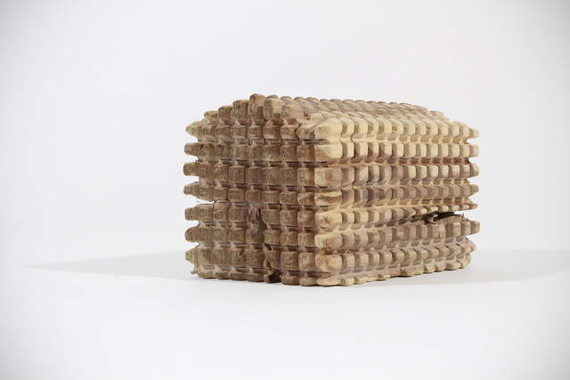 , 'Model of House, no. 255,' 2012, Casati Gallery
