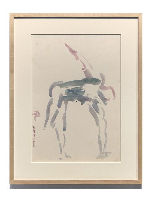 Antonio Hin-yeung Mak, 'A man called wind', 1990s, Blindspot Gallery