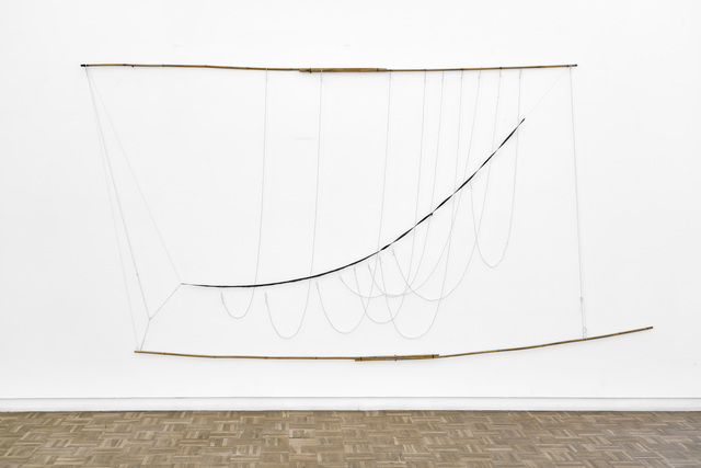 Jared Ginsburg, 'Hanging Drawing IIX', 2019, blank projects