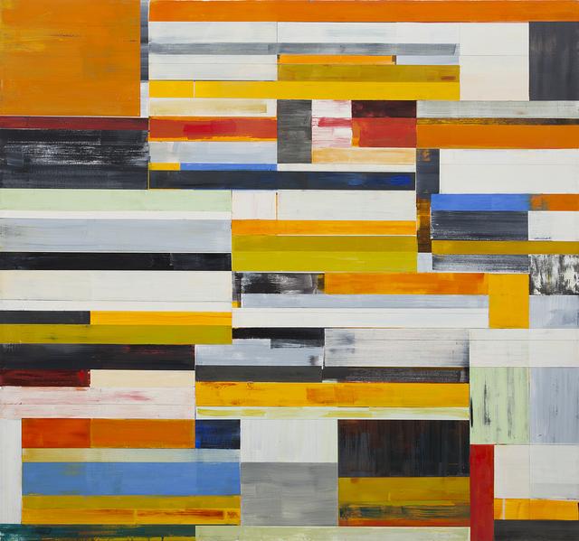 , 'Ambitus,' 2016, Friesen Gallery