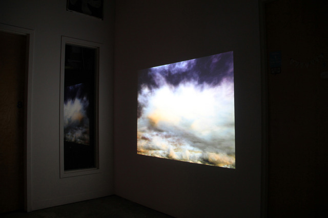 Byron Peters, 'Untitled', 2013, Mixed Media, Single-image projection, Asian Art Museum