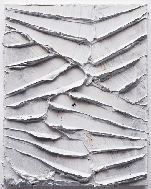 , 'Untitled,' , VAN HORN
